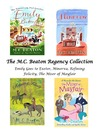 The M. C. Beaton Regency Collection (eBook)