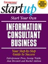 Start Your Own Information Consultant Business (eBook)