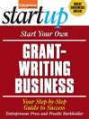 Start Your Own Grant-Writing Business (eBook)