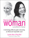 How to Coach a Woman (eBook)