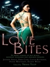 Love Bites (eBook): The Mammoth Book of Vampire Romance 2