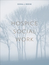 Hospice Social Work (eBook)