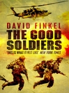 The Good Soldiers (eBook)