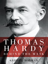 Thomas Hardy (eBook): Behind the Mask