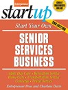 Start Your Own Senior Services Business (eBook)