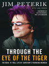 Through the Eye of the Tiger (eBook): The Rock 'n' Roll Life of Survivor's Founding Member