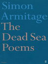 The Dead Sea Poems (eBook)