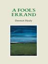 A Fool's Errand (eBook)