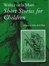 Short Stories for Children (eBook)
