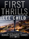 First Thrills (eBook)
