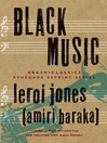 Black Music (eBook)