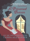 A Poisoned Season (eBook): Emily Ashton Series, Book 2