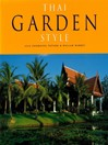 Thai Garden Style (eBook)