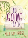 No Going Back (eBook)