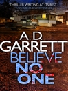 Believe No One (eBook)