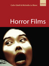 Horror Films (eBook)