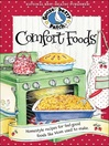 Comfort Foods (eBook)