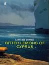 Bitter Lemons of Cyprus (eBook)