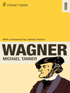 The Faber Pocket Guide to Wagner (eBook)