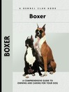 Boxer (eBook)