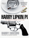 Harry Lipkin P.I. (eBook)