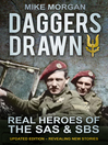 Daggers Drawn (eBook): Real Heroes of the Sas & Sbs