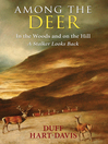 Among the Deer (eBook): In the Woods and On the Hill - A Stalker Looks Back.