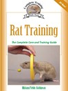 Rat Training (eBook): A Comprehensive Beginner's Guide