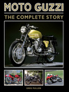 Moto Guzzi (eBook): The Complete Story