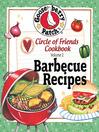 25 Barbecue Recipes.