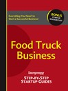 Food Truck Business (eBook)