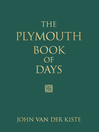 The Plymouth Book of Days (eBook)