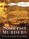 Somerset Murders (eBook)