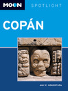 Moon Spotlight Copán (eBook)
