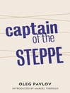 Captain of the Steppe (eBook)