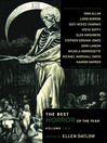 The Best Horror of the Year, Volume 2 by Ellen Datlow eBook