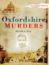 Oxfordshire Murders (eBook)