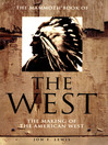 The Mammoth Book of the West (eBook)