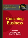 Coaching Business (eBook): Step-by-Step Startup Guide
