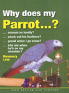 Why Does My Parrot (eBook)