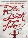 The Birth of Love (eBook)