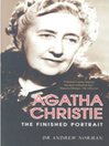 Agatha Christie (eBook): The Finished Portrait
