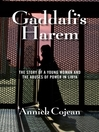 Gaddafi's Harem (eBook): The Story of a Young Woman and the Abuses of Power in Libya