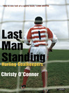 Last Man Standing (eBook): Hurling Goalkeepers