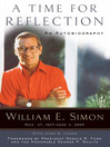 A Time for Reflection (eBook): An Autobiography