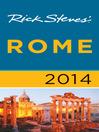Rick Steves' Rome 2014 (eBook)