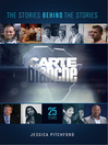 Carte Blanche (eBook): The Stories behind the Stories