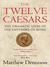 The Twelve Caesars (eBook)
