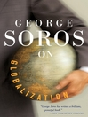 George Soros on Globalization eBook