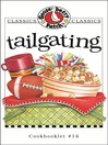 Tailgating Cookbook (eBook)